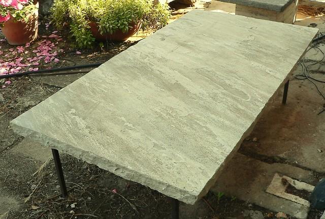 Pietra - tavoli e tavoli